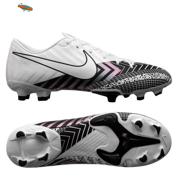 Nuove Nike Mercurial Vapor 13 Academy Donna MG Dream Speed 3 Bianco Nero